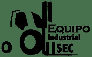 Alquiler de montacargas - Logo Equipos Industrial SEC PANAMA